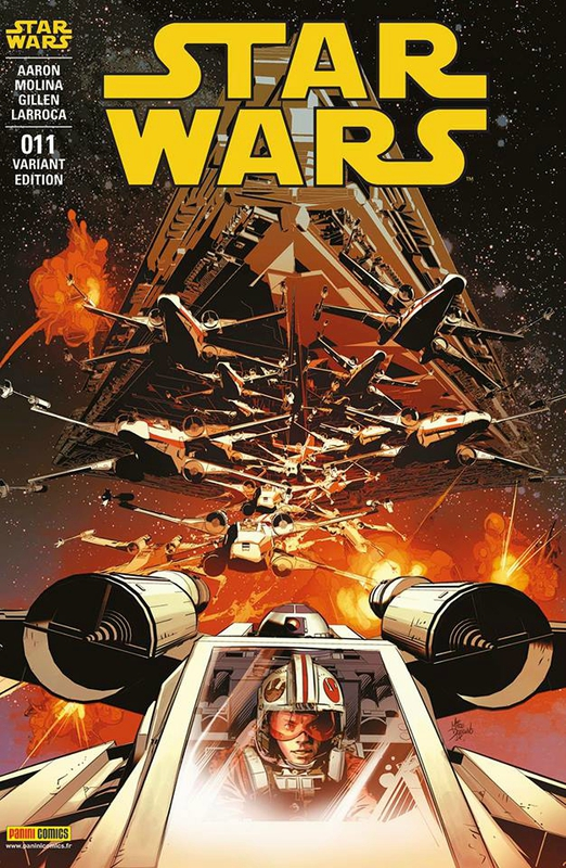panini star wars 11 cover 2