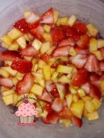 2017 05 28 - confiture mangue fraise (3)