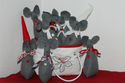 Petites souris