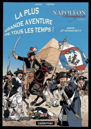Napoleon-affiche-II