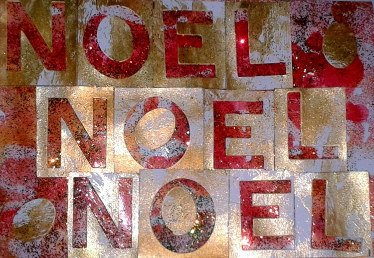 146-Noël et Nouvel an_Cartes NOËL(74)