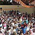 Fête de fin d'année juin 2012