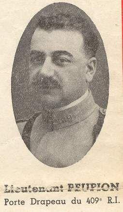 PEUPION Félix
