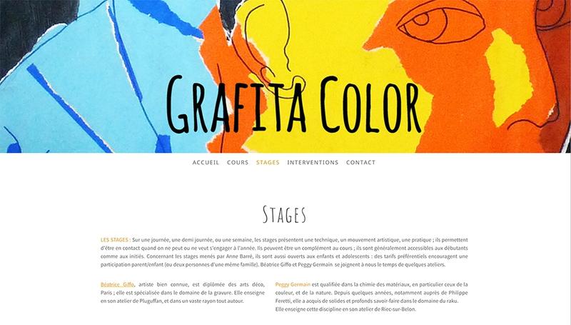 grafita-color