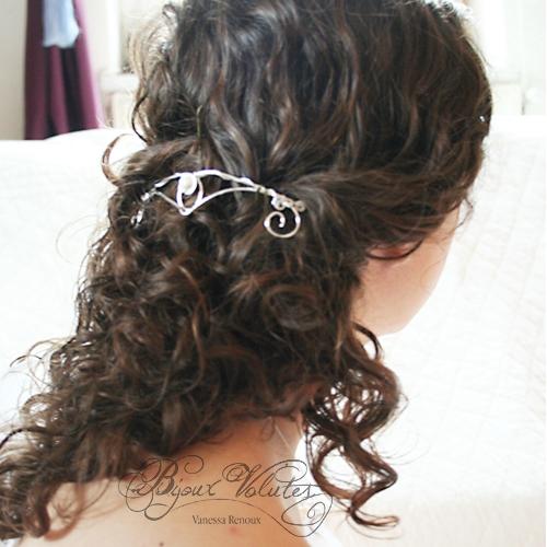 de cheveux mariage : Tous les messages sur bijou de cheveux mariage ...