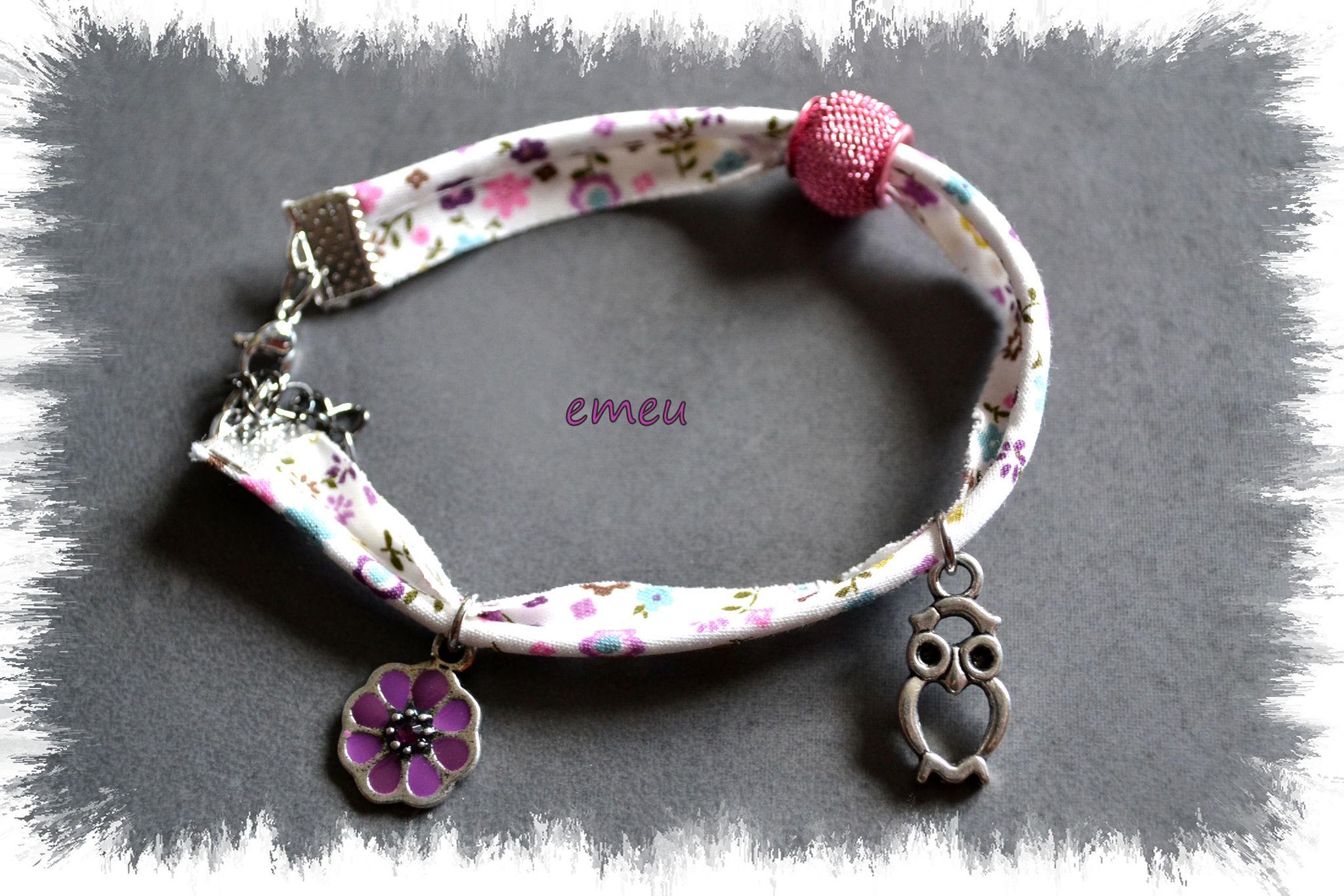 bracelet-floral1