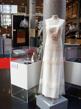 robe de S