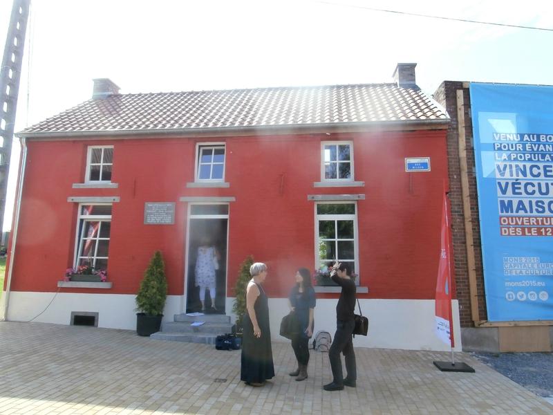 Maison Denis - 2015-06-12 -inauguraation - P6120327