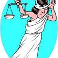 536 - une grande réforme de la justice en vue selon la garde des sceaux