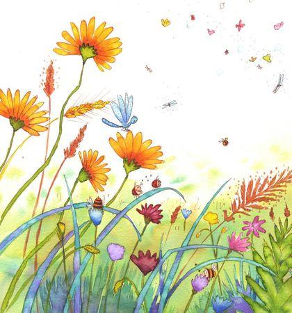 fleurs-