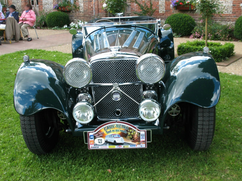 JaguarSS100aV