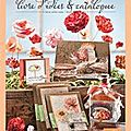 Stampin'up : catalogue 2011-2012