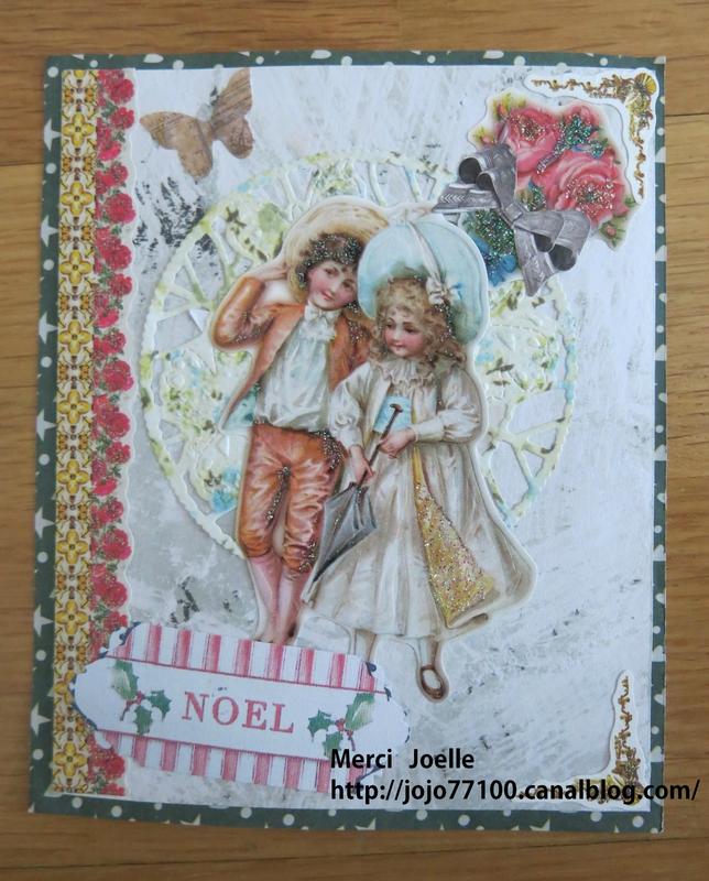 Envoi de Joëlle - Noël 2016 b