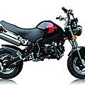 Moto 50cc skyteam pbr