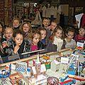 Expo sur l'Enfant 15/16/17 Novembre 2013