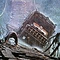 Le Convoi de la Peur (Sorcerer) de William Friedkin - 1977