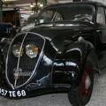 PEUGEOT 202 Berline (1939)
