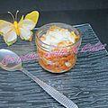Cocottes de coquillettes aux saucisses gratinées