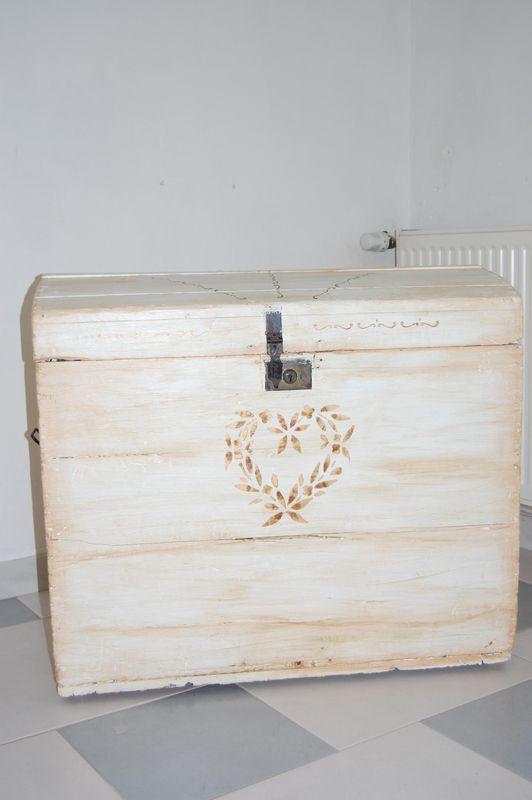 Eleonore d co coeur de maison for Malle decoration maison
