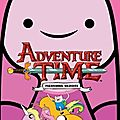 Adventure time, l'intégrale tome 3