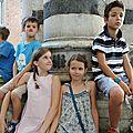 Jour #10 en italie : sienne