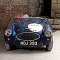 1953 Austin-Healey 