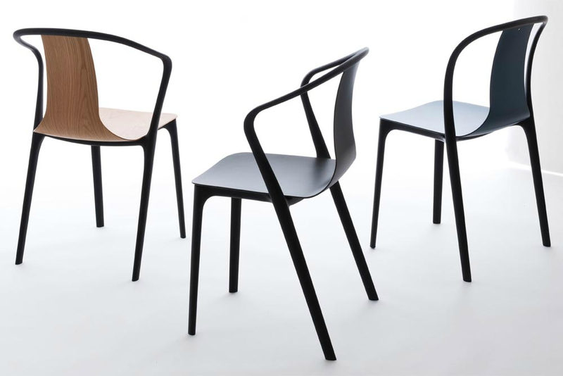 Chaise-Belleville-Vitra-Bouroullec