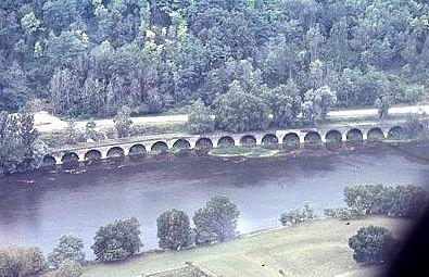 Le Pont du Mignon