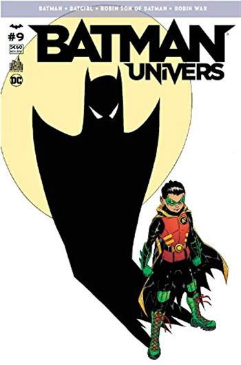 batman univers 09