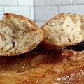 Baguette thermomix