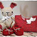 Baby box au lapin!