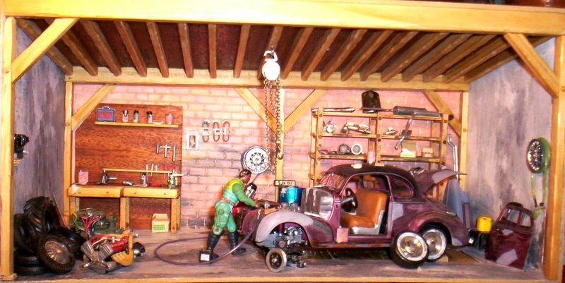 Garage restauration voiture ancienne le monde for Garage restauration voiture ancienne belgique