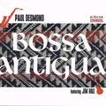 Paul Desmond - 1964 - Bossa Antigua (RCA)