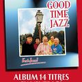Affichette PLV : Good Time Jazz - 1er album