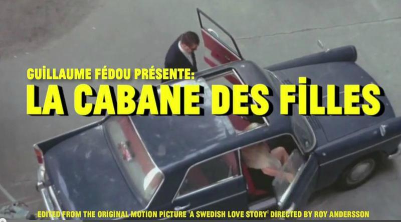 tube 2015,meilleur musique 2015,best song 2015,Guillaume Fédou , La Cabane des Filles,le tube de l'ete 2015,artiste 2015,
