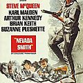 Henry hathaway - nevada smith
