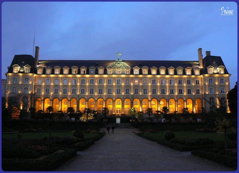 Palais St Georges 1