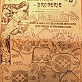 Dessins piqués n° 307 - 15 avril 1926