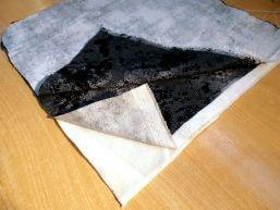 bricolage faire un hamac mystere naturel. Black Bedroom Furniture Sets. Home Design Ideas