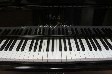 Manufacture Piano Pleyel Lutetiablog Lutetia Blog