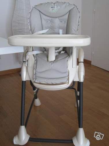 Table rabattable cuisine paris chaise haute omega bebe confort - Harnais chaise haute bebe confort ...
