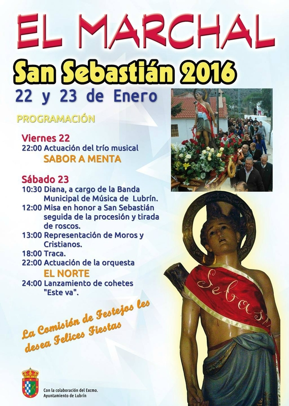 programa marcha 2016