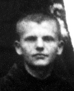 Frère Stjepan Majic