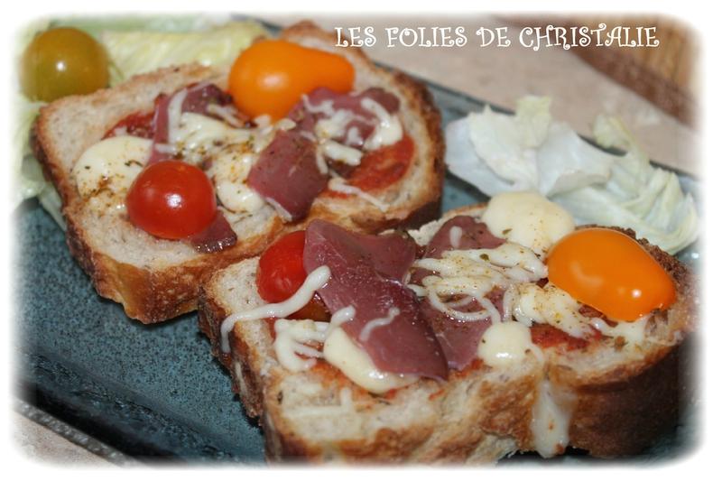 Tartines canard 3