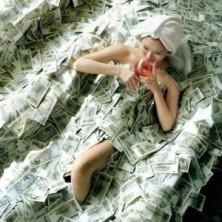 Attirer l'argent vers soi dans l'immédiat