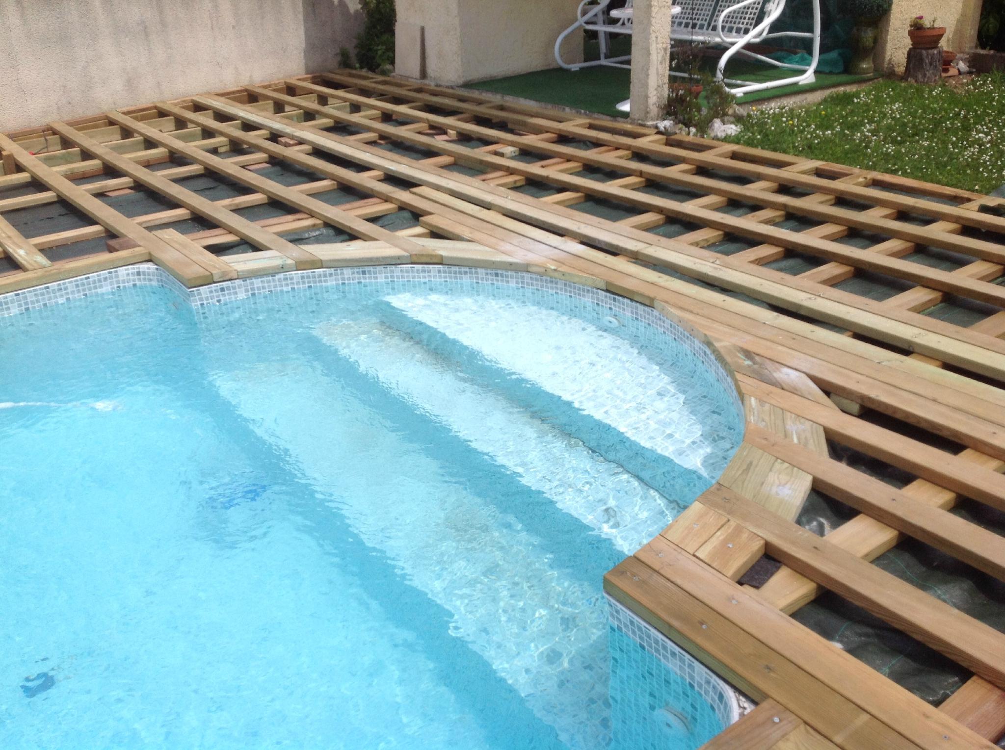 terrasses bois le composite reste un tr s bon choix mais attention terrasses bois et. Black Bedroom Furniture Sets. Home Design Ideas