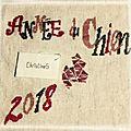 Sms 2018 année du chien 7
