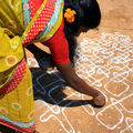 KOLAM