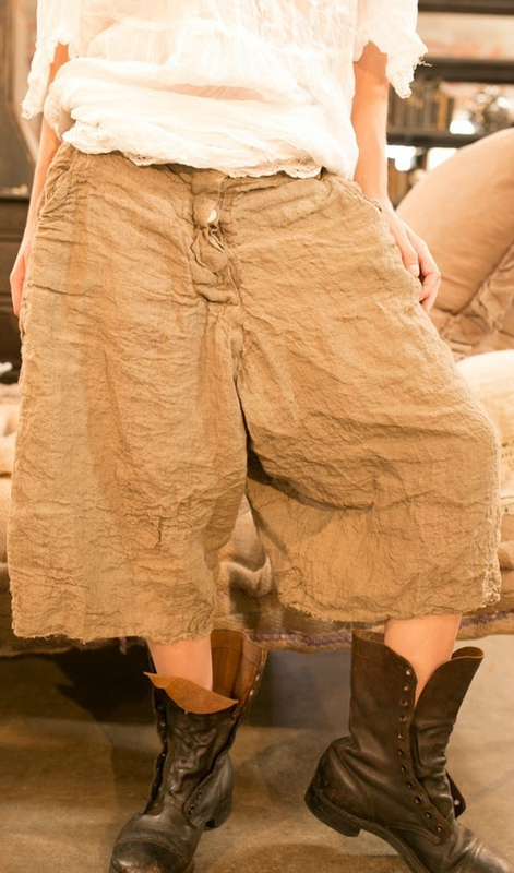linen-sveta-pants-with-flat-front-pockets-and-rugged-hem