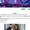 France 2 lance un casting pour le prochain représentant français : avis aux amateurs